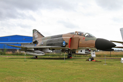 Midland Air Museum, Coventry Airport, 9th July 2016