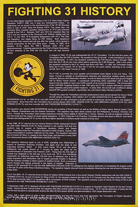 "The long history of VF-31 and ""Felix"""