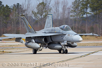Another F/A-18C