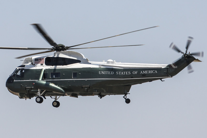 March Air Reserve Base, California