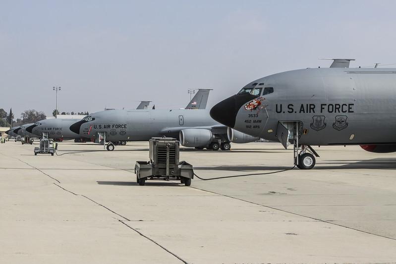KC-135 Stratotanker '62-3533' Animal Style