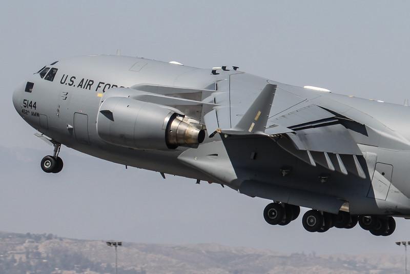C-17 '95-5144'