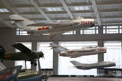 Military Museum, Beijing, 20th January 2018