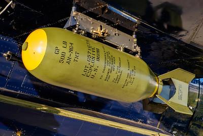 500lb Bomb