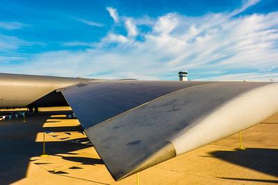 B-52 Wing