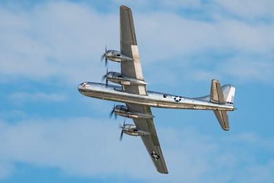 Doc B-29 Pass