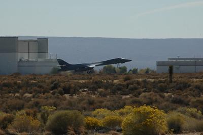 Rockwell International B-1b Lancer