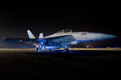 Night Hornet