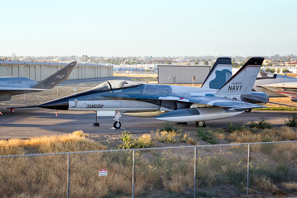 YF-17 Cobra