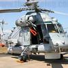 Royal Australian SH-2G Super Seasprite N29-150156/842, Avalon Airshow 2005. Unfortunately not the Australian Defence Force's finest hour