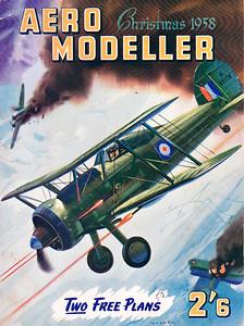 Aero Modeler_1958-12