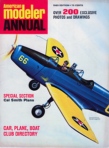 American Modeler_1965