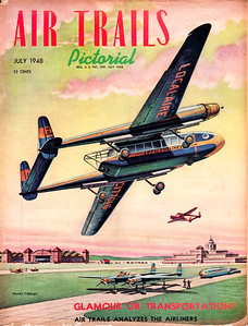 Air Trails_1948-07