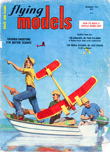 Flying Models_1953-12