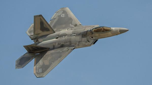F-22 Raptor #2