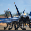 US NAVY Blue Angels #4