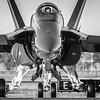 US NAVY Blue Angel Boeing F-18