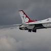 USAF Thunderbird #5