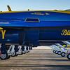 US NAVY Blue Angels Line Up