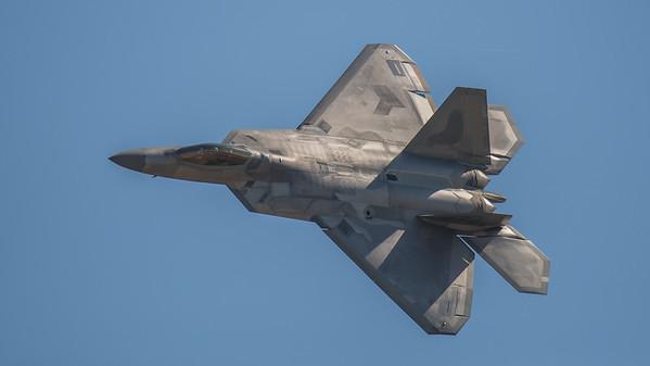 F-22 Raptor #1