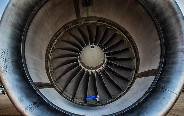 Jet Intake