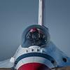 "USAF Thunderbird #1 ""Trump"""
