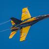 CF-18 Hornet Demo Team