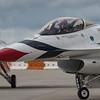 "USAF Thunderbirds - #2 ""Neo"""