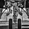 F-18 Hornet Landing Gear