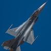 F-16 Going Ballistic