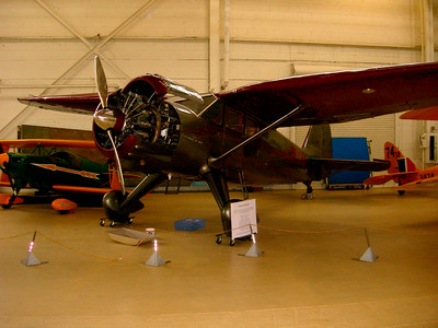 Toronto Aerospace Museum