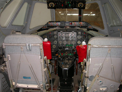 Viscount Flight Simulator