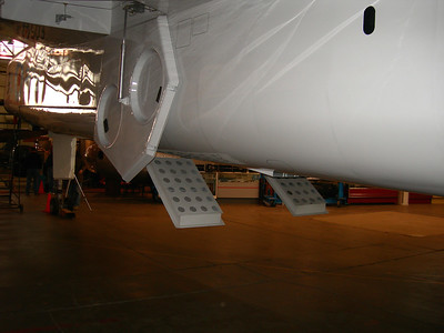 Avro Arrow Replica