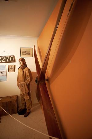 Narromine Wright Flyer