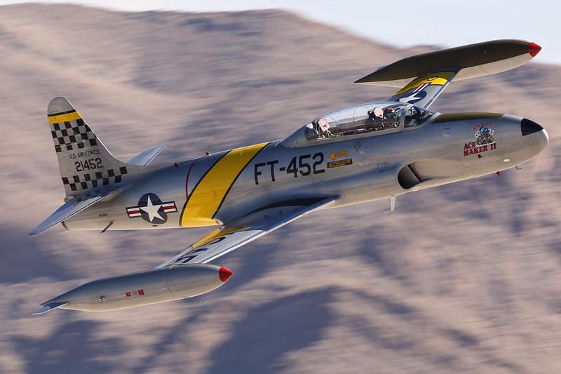 T-33 Shooting Star