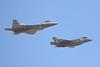 F-22 Raptor & F35 Lightning