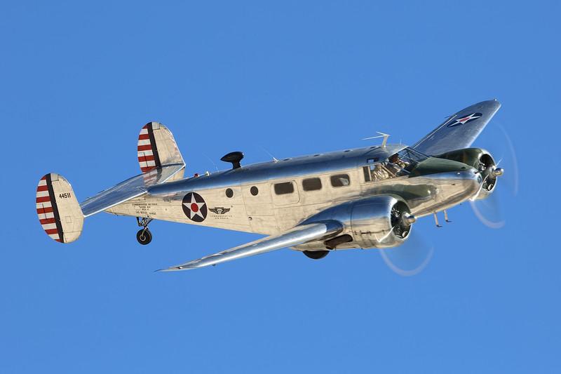C-45 Expeditor