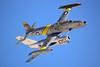 F-86 & Mig 15