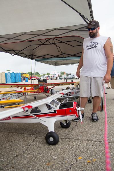 RC Hangar