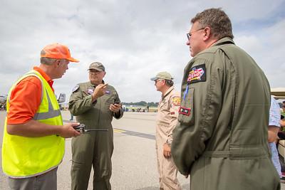 Airshow Briefing