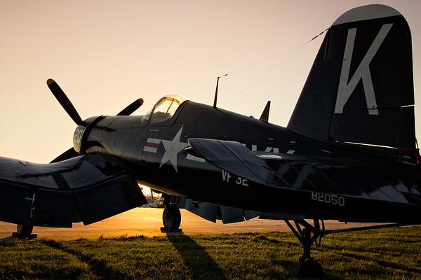 Sunset Corsair