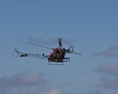 Ohakea Airshow 2008