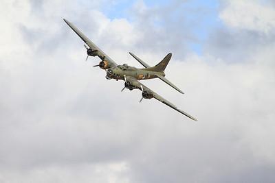 Old Sarum Airshow, 12th September 2015