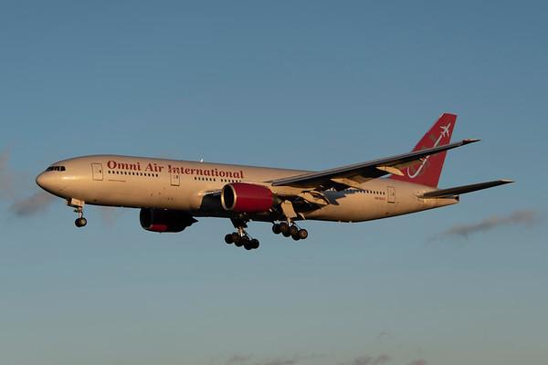 2004 777-2U8ER N819AX s/n 33681  ex Kenya Airways (5Y-KQU)  1/20/19 BWI