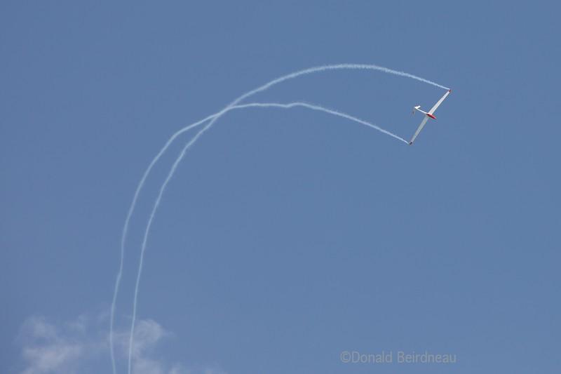 Jet Powered Glider