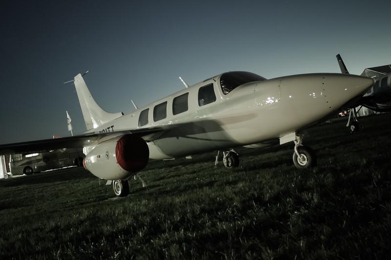 Jet Aerostar