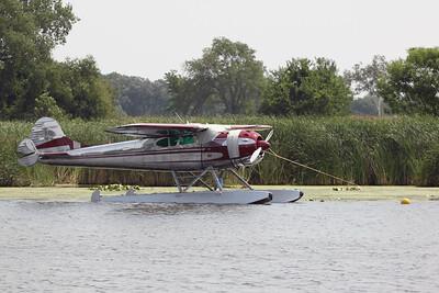 195 Seaplane