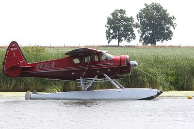 Howard Seaplane
