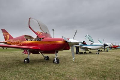 Air Race Swearingen's