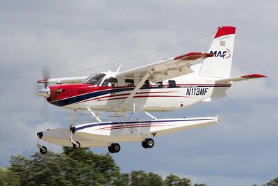 Seaplane Kodiak